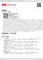 Digitální booklet (A4) Výběr