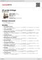 Digitální booklet (A4) 20 große Erfolge