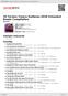 Digitální booklet (A4) 50 Techno Trance Anthems 2018 Extended Remix Compilation