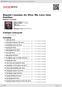 Digitální booklet (A4) Biquini Cavadao Ao Vivo: Me Leve Sem Destino