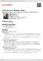 Digitální booklet (A4) 'Ah! mio cor' Handel: Arias