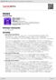 Digitální booklet (A4) MANIA