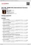 Digitální booklet (A4) EAT ME, DRINK ME [International Version]