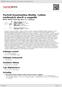 Digitální booklet (A4) Portrét Konstantina Biebla. Cyklus smíšených sborů a cappella