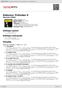 Digitální booklet (A4) Debussy: Préludes II