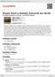 Digitální booklet (A4) Stamic Karel a Antonín: Koncerty pro dechy