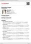 Digitální booklet (A4) Nouvelle Vague