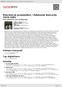 Digitální booklet (A4) Všechno je proměnlivé / Zakázané koncerty 1974-1981