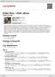 Digitální booklet (A4) Velký flám / Zlaté album