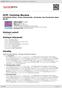 Digitální booklet (A4) Orff: Carmina Burana