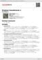 Digitální booklet (A4) Original Soundtracks 1