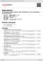 Digitální booklet (A4) EDELWEISS?