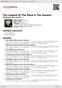 Digitální booklet (A4) The Legend Of The Mask & The Assasin