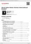 Digitální booklet (A4) Shock Value Deluxe Version [International Version]