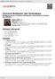 Digitální booklet (A4) Giovanni Bottesini: Der Kontrabass
