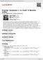 """Digitální booklet (A4) Dvořák: Symfonie č. 9 e moll """"Z Nového světa"""""""