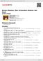 Digitální booklet (A4) Kaiser-Walzer: Die Schonsten Walzer der Welt