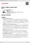 """Digitální booklet (A4) McFly """"SONY Connect Set"""""""