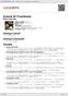 Digitální booklet (A4) Avanie Et Framboise