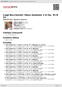 Digitální booklet (A4) Luigi Boccherini: Oboe Quintets 1-6 Op. 45 B 55