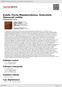 Digitální booklet (A4) Kubík: Pocta Majakovskému, Kohoutek: Slavnosti světla