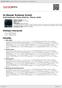 Digitální booklet (A4) In-House Science [Live]