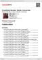 Digitální booklet (A4) František Benda: Violin Concertos