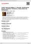 Digitální booklet (A4) Talich Special Edition 7. Dvořák: Symfonické básně ( Vodník, Polednice, Zlatý kolovrat, Holoubek)