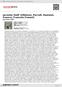 Digitální booklet (A4) Jaroslav Halíř (Albinoni, Purcell, Hummel, Enescu, Francaix,Tomasi)
