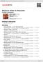 Digitální booklet (A4) Misterio: Biber & Piazzolla