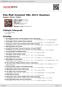 Digitální booklet (A4) Dim Mak Greatest Hits 2013: Remixes