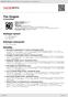 Digitální booklet (A4) The Singles