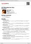 Digitální booklet (A4) Gil Melandia Ao Vivo
