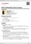 Digitální booklet (A4) Boito: Mefistofele (Great Scenes)