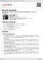 Digitální booklet (A4) Mozart: Requiem