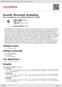 Digitální booklet (A4) Dvořák: Moravské dvojzpěvy
