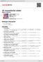 Digitální booklet (A4) 20 romantische Lieder