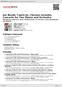 Digitální booklet (A4) Jan Novák: Capriccio, Choreae vernales, Concerto for Two Pianos and Orchestra