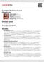 Digitální booklet (A4) Cantata Sudamericana