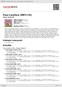 Digitální booklet (A4) Paní Láryfáry (MP3-CD)