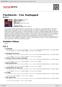 Digitální booklet (A4) Flashbacks - Live Unplugged