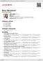 Digitální booklet (A4) Nana Mouskouri