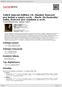 Digitální booklet (A4) Talich Special Edition 14. Händel: Koncert pro hoboj a smyčc.orch. - Bach: Orchestrální suita, Koncert pro cembalo a orch.