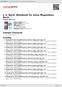 Digitální booklet (A4) J. S. Bach: Notebook for Anna Magdalena Bach