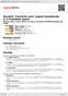 Digitální booklet (A4) Escaich: Concerto pour orgue-Symphonie n°1-Fantaisie piano