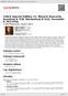 Digitální booklet (A4) Talich Special Edition 15. Mozart: Koncerty houslový K 218, klarinetový K 622, Serenáda K 361/370a