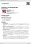Digitální booklet (A4) Summer: The Original Hits