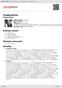 Digitální booklet (A4) Tindersticks