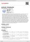 Digitální booklet (A4) Jurkovič: Ukolébavky