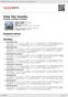 Digitální booklet (A4) Zlaté hity Veselky